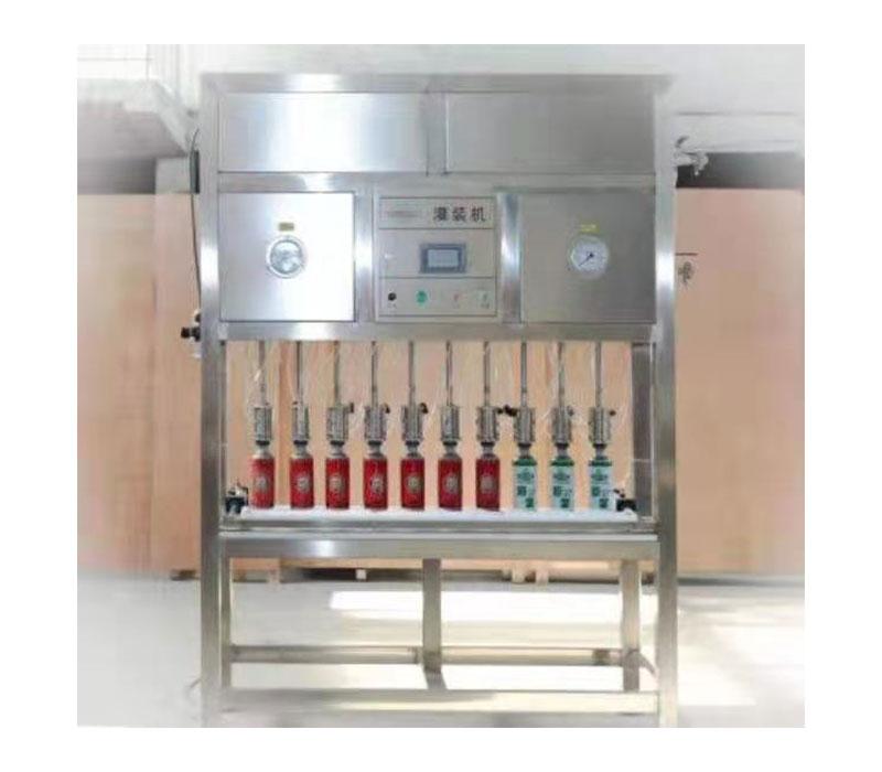 易拉罐灌装机,pet灌装机,灌装机设备,扎啤桶灌装机
